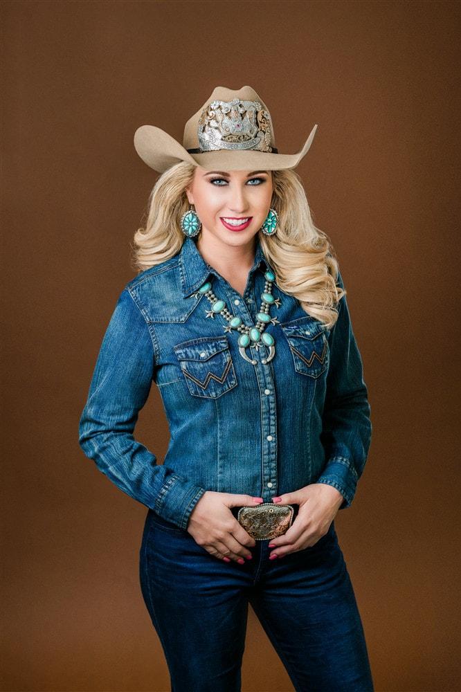 Miss Rodeo Idaho Inc Mri Inc